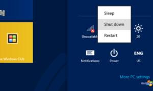 Aprenda a usar Windows 8 - Guía y tutorial para principiantes