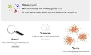 Simseer identifica nuevas cepas de malware por su herencia