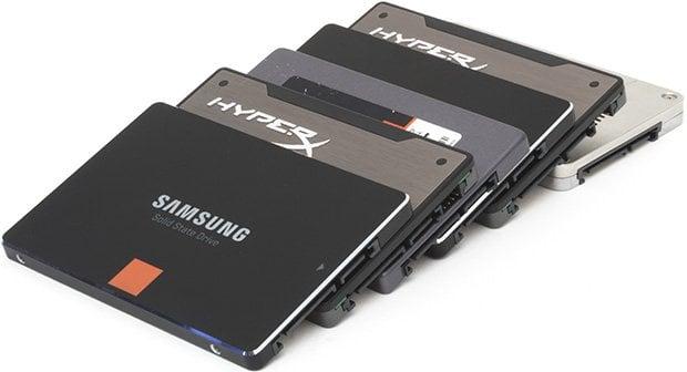 ¿Realmente necesita una unidad SSD o de estado sólido?