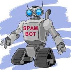 ¿Qué son los Spambots? ¿Cómo tratar con ellos?
