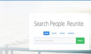 5 mejores motores de búsqueda de personas para encontrar a alguien fácilmente