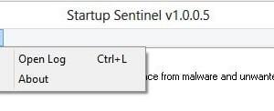 Sentinel de arranque: Controlar, administrar y desactivar los programas de inicio de Windows