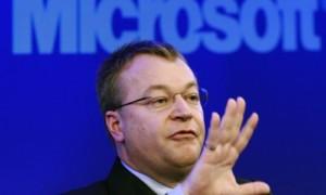 ¿Quién será el próximo CEO de Microsoft después de Steve Ballmer?