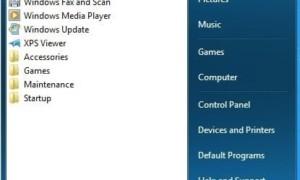 Desactivar la interfaz de usuario de Metro y obtener el clásico menú de inicio estilo Windows 7 en Windows 8