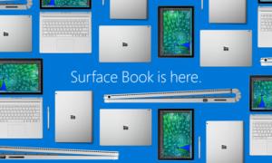 Velocidad de conexión WiFi lenta en Surface Pro 4 o Surface Book