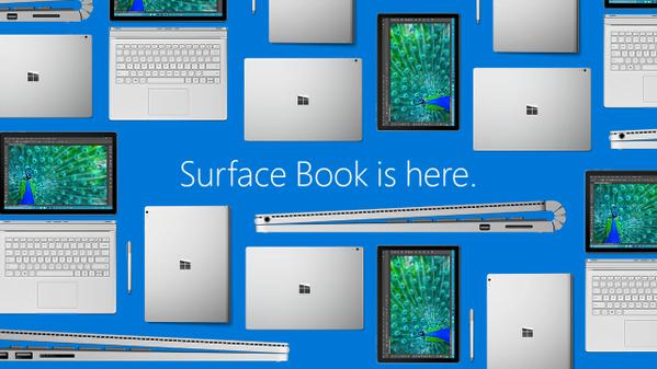 Velocidad de conexión WiFi lenta en Surface Pro 4 o Surface Book 1