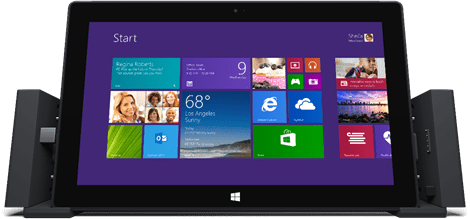 Anuncio de Surface Pro 2: Especificaciones, Características, Imágenes, Video
