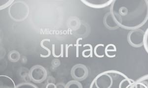 Cómo tomar capturas de pantalla de Desktop en Surface Pro