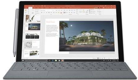 Windows 10 no se inicia o deja de responder en la superficie