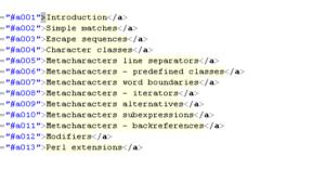 Editor de SynWrite: Editor de texto y código fuente gratuito para Windows