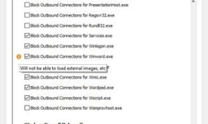 SysHarderner le permite endurecer la configuración de Windows para hacerla más segura.