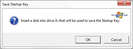 Utilice SysKey Utility para bloquear el ordenador con Windows mediante una memoria USB.
