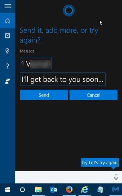Cómo obtener notificaciones de llamadas perdidas en su PC con Windows 10 4