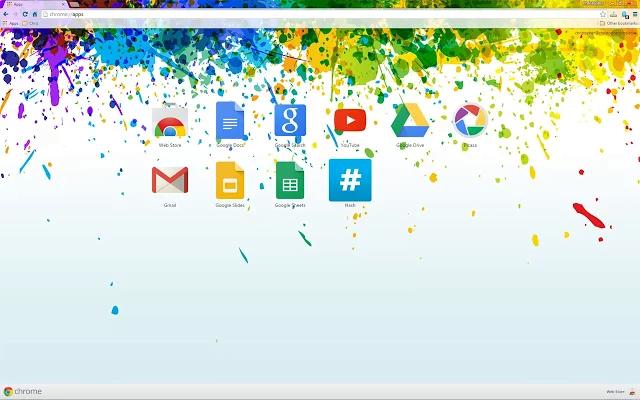 10 mejores temas para el navegador Google Chrome