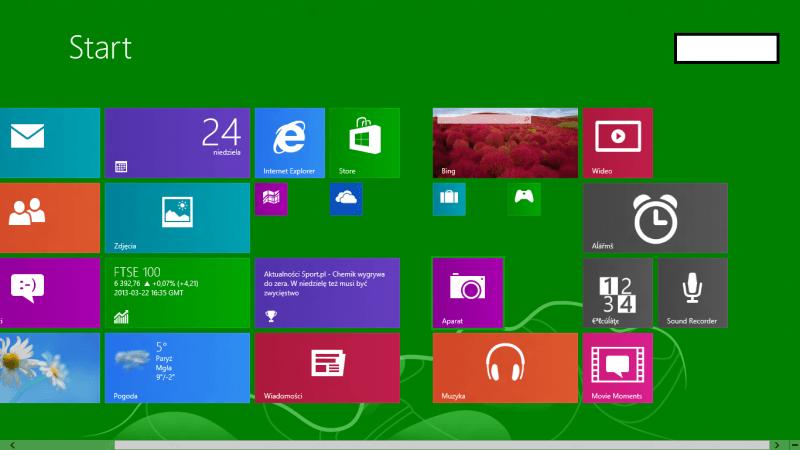 Lo que sabemos sobre Windows Blue 2