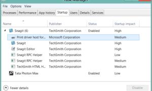 Corrección: Hibernar apaga el equipo que ejecuta Windows PC