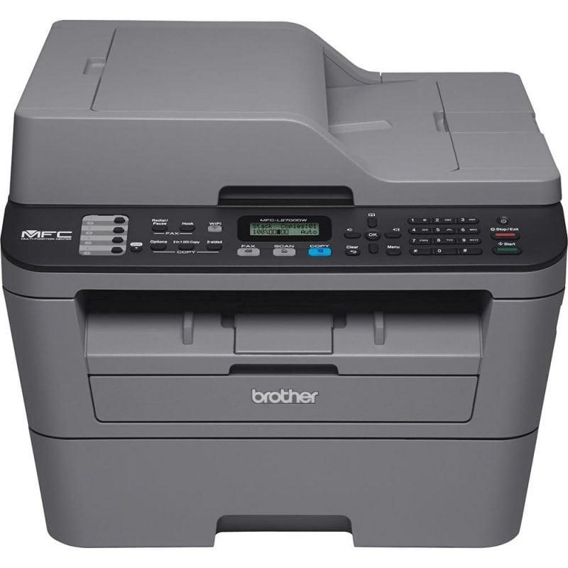 Lista de las 5 mejores impresoras para uso doméstico