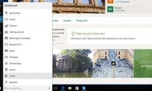 Cómo planificar su viaje en un dispositivo de superficie de Microsoft