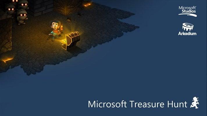 3 Juegos populares y gratuitos para Microsoft Surface Device