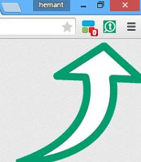 Treev Chrome Extension busca todas sus cuentas en la nube desde una sola barra de búsqueda 1