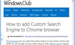 Crea una aplicación de escritorio de tu sitio web favorito con Chrome