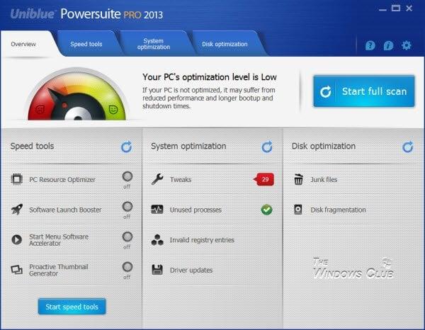 Lista de los 12 mejores programas para Windows