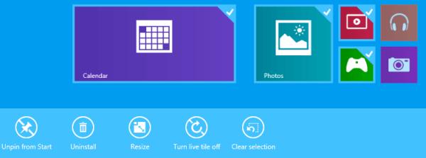 Desinstalar varias aplicaciones de Windows Store en Windows a la vez 1