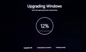 Cómo actualizar su Windows 10 a la nueva versión de Build