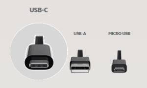 ¿Qué es USB-C? Cómo agregar el puerto USB-C al portátil Windows?