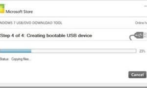Vista previa de la versión de Windows 8: métodos de instalación y capturas de pantalla