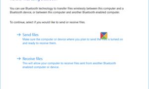 Cómo activar y usar Bluetooth en Windows 10