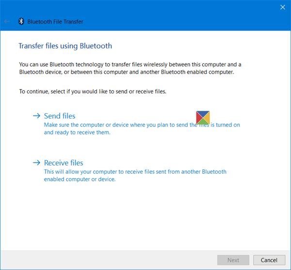 Cómo activar y usar Bluetooth en Windows 10 4