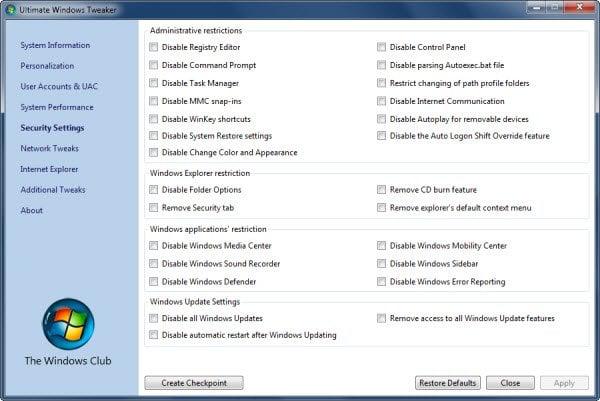 Consejos para asegurar Windows 10/8/7 - Guía para principiantes