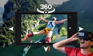 Cómo ver videos de 360 grados en Windows 10 PC