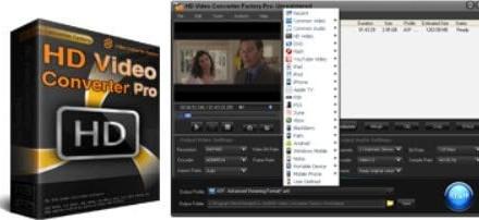 Sorteo: Descargar HD Video Converter versión Pro GRATIS!