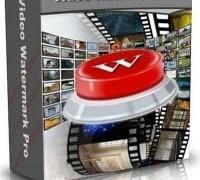 Sorteo abierto: Descargas ilimitadas de Video Watermark Pro