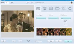 Dé a sus fotos un aspecto clásico con Vintager para PC con Windows