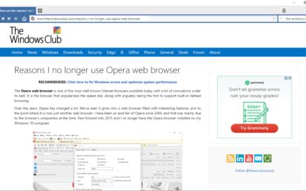 ¿Vale la pena el navegador Vivaldi de antiguos empleados de Opera?