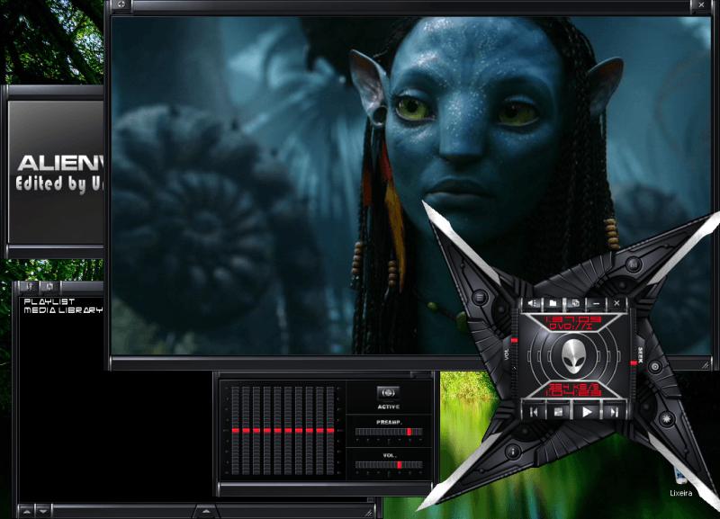 Mejores Skins de VLC para Windows : Descarga gratuita