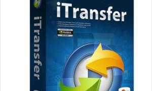 Obtenga la licencia gratuita de Leawo iTransfer: Oferta por tiempo limitado