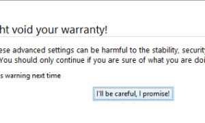 Corrección: Internet Explorer 11 no se abre en la interfaz de usuario moderna.