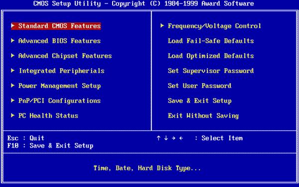 ¿Qué es la BIOS en los ordenadores y cómo funciona?
