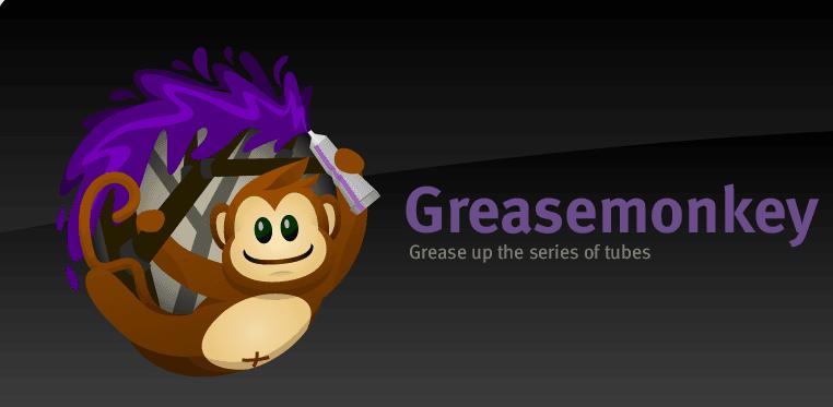 Saca el máximo partido a tu Firefox con Greasemonkey Scripts