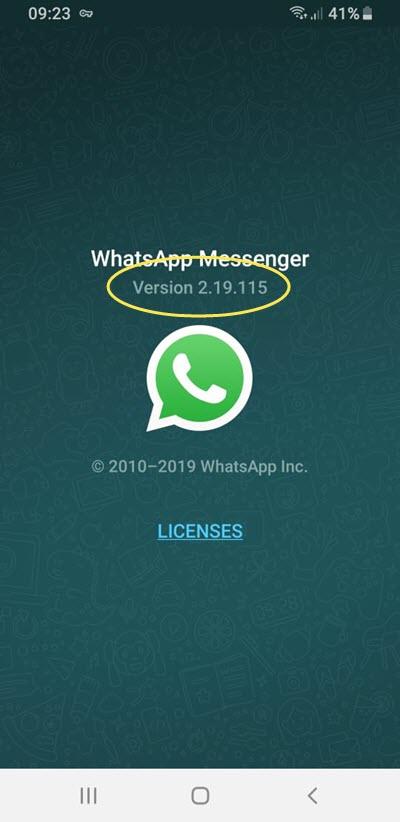 Cómo evitar que alguien le agregue al grupo de WhatsApp