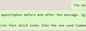 Consejos y trucos de WhatsApp que desea saber