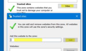 La identidad de este sitio web o la integridad de esta conexión no puede ser verificada.