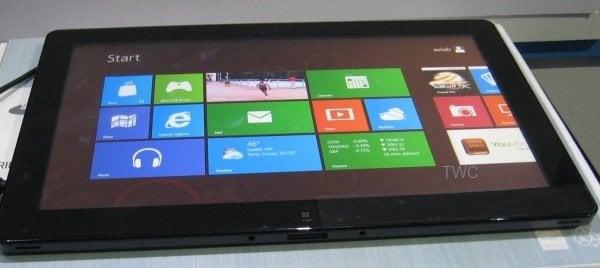 Diferencia entre Windows 8, Windows 8 Pro y Windows 8 RT