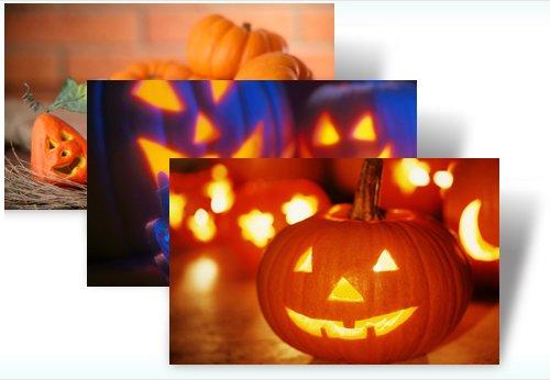 Temas de Halloween para Windows 10/8/7 1