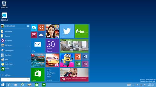 Mejoras en Windows 10 para empresas y negocios 1