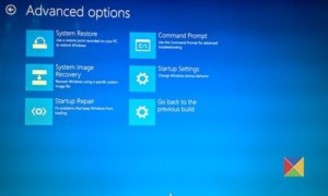 Su PC necesita ser reparado error en Windows 10